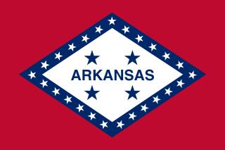 Arkansas 1923