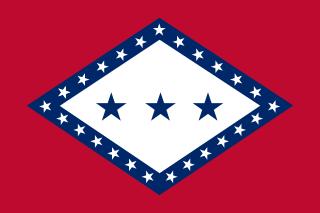 Arkansas 1913