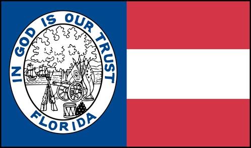 Florida 1861