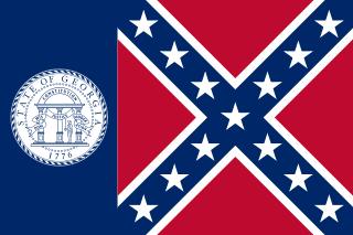 Georgia 1956