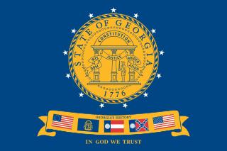 Georgia 2001 2003