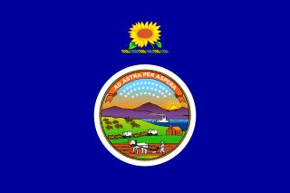 Kansas 1927