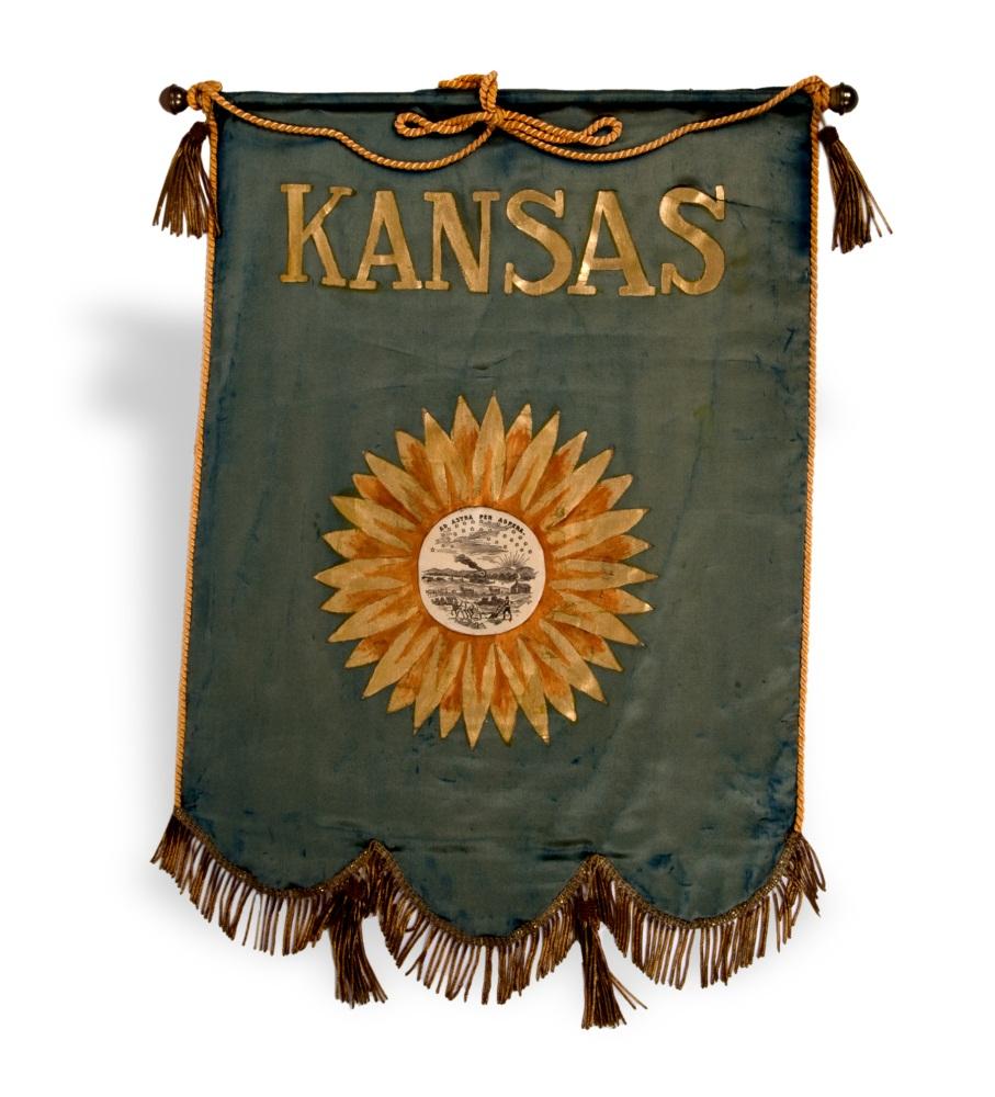 Kansas Banner