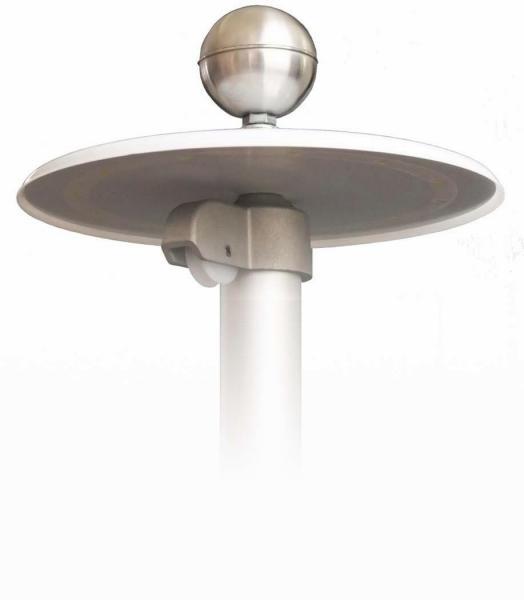 Led Light Fixtures Residential: Residential Flagpole Lighting 15'-35'