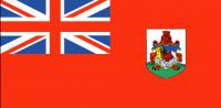 BERMUDA Nylon Country Flag