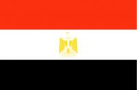EGYPT Country Flag