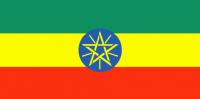 ETHIOPIA Country Flag