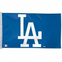 Los Angeles Dodgers 3x5 Flag