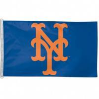 New York Mets 3x5 Flag