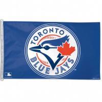 Toronto Blue Jays 3x5 Flag