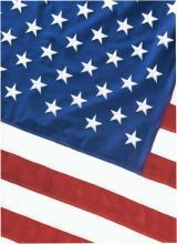 8x12 Polyester US Flag
